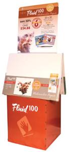 Fluid 100 POP