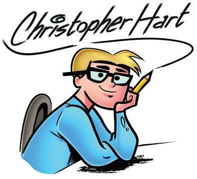 ADB LS Chris Hart