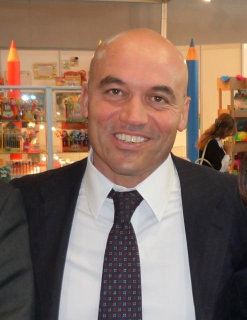 Massimo Candela