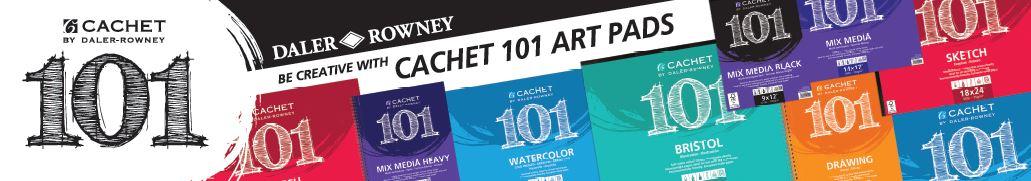 Cachet 101 gondola header