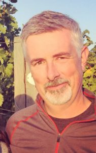 Jeff Liefield