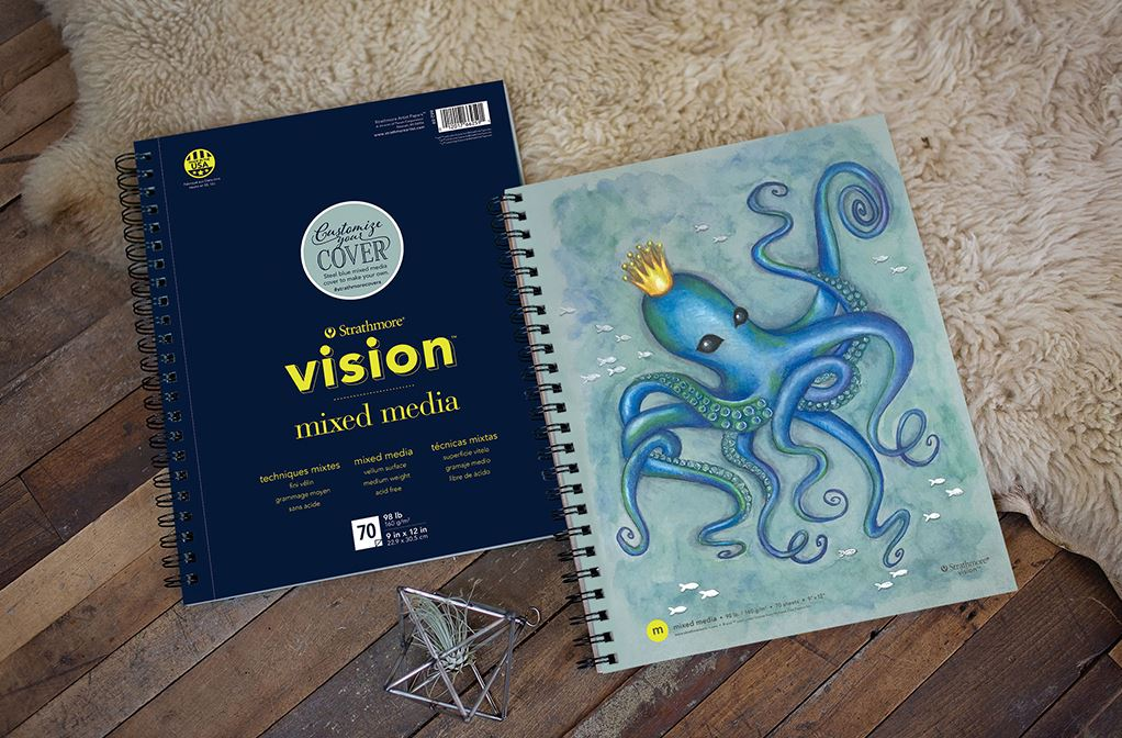 Vision - Beauty