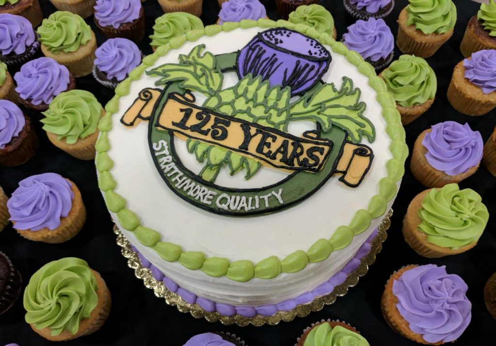 125 Cake