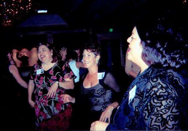 group 5 2002